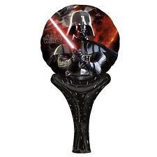 Star Wars Gonflable Amusant Feuille Main Ballon Remplissage D'Air