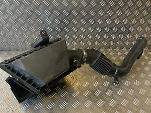 Range Rover Evoque Air Filter Housing + Air Intake Pipe Hose EJ32-9C620-C 2014