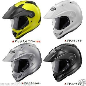 Arai Full Face Helmet Tour-Cross 3 XD-4 TOUR-X4 Casque casco Helmet arai helmet