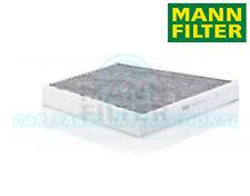 Mann Hummel Interior Air Cabin Pollen Filter OE Quality Replacement CUK 3172