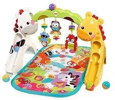 Fisher Newborn-to-toddler Play Gym Matccb70 Mattel