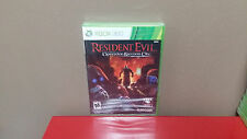 ** Resident Evil: Operation Raccoon City, (Xbox 360) BRAND NEW & SEALED