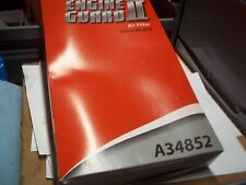 Air Filter-Engine Guard Mighty A34852