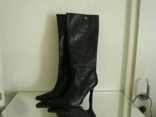 BUFFALO  Damen Stiefel  Gr. 38 schwarz