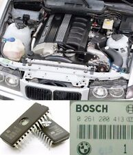Stock chip BMW e36 M3 S50B30 IMMO EWS OFF 413 ECU DME
