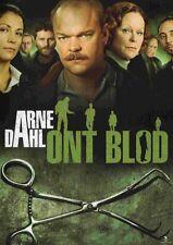 "Arne Dahl - ""Ont Blod"" - 2011 - DVD"