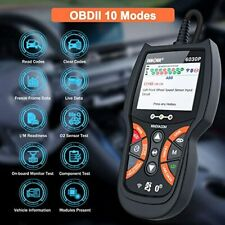 2020 INNOVA 6030P EOBD Scanner ABS Battery Test Live Data Code Reader Diagnostic