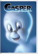 Casper [New DVD] Snap Case