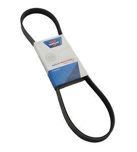 Optibelt V-Ribbed Drive Belt 5PK970 fits LAMBORGHINI HURACAN  5.2 LP 610-4