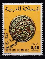 MAROKKO  JAAR 1976  NR. Y&T 746 ° (L11)