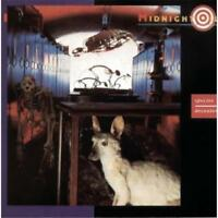 Midnight Oil Species Deceases Remastered CD NEW