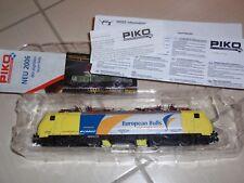 Locomotiva Piko, Nord Cargo, scala H0 - 1/87, doppia cardanica, nuova, cod.57458