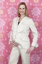 BNWT A Pea In The Pod maternity trousers suit size 8 RRP $295.00