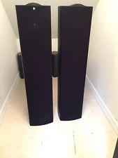KEF iQ9 Speaker Pair.