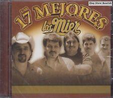 Los Mier Las 17 Mejores CD New Nuevo Sealed