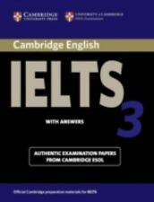 IELTS Practice Tests: Cambridge IELTS 3 Student's Book with Answers :...