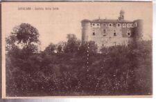 SAVIGLIANO  Cuneo  Castello della Salsa  non viaggiata
