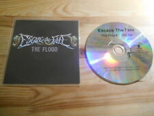 CD PUNK Escape the Fate-The Flood (1) canzone PROMO Epitaph Rec