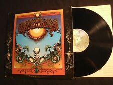 GRATEFUL DEAD - AOXOMOXOA - 1972 REMIX Vinyl 12'' Lp./ VG+/ Prog Psych Rock