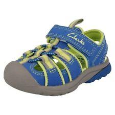 20 Scarpe sandali blu per bambine dai 2 ai 16 anni