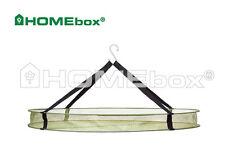 HOMEbox Drynet DN60 small 60 cm Drynetz Trockennetz Netz zum Trocknen