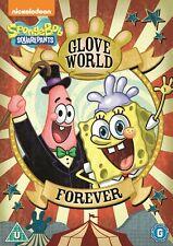 SpongeBob Squarepants: Glove World Forever [DVD]