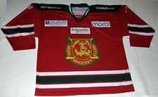 Mora Ik Klubb Hockey, Sweden team jersey, new/tag, adult size Xxlarge
