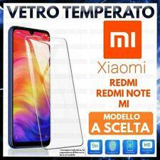 TEMPERED GLASS FILM FOR XIAOMI REDMI NOTE 9/8/7/6/5/4 / A / T / PRO / MAX...