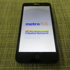 ALCATEL TRU - (METROPCS) CLEAN ESN, WORKS, PLEASE READ!! 39682