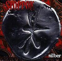 Silber von Stoppok   CD   Zustand gut