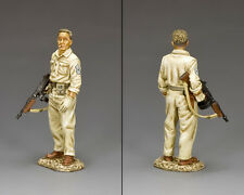NEW! Master Sergeant Joe Gunn DD300 King and Country D-Day '44