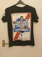 WWE John Cena Authentic Shirt Youth X Large Hustle, Loyalty, Respect 2016