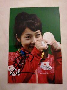 Hiromi Miyake  - JAP - Olympia 2016 - Gewichtheben - Bronze - Foto (3)