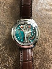 Bulova Accutron Spaceview (Stainless Steel)