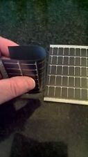 PowerFilm® Flexible Solar Cells (6 v @ 50ma) MPT6-75 (Fast Delivery)