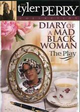Tyler Perry Collection: Diary of a Mad - the Play [New DVD]
