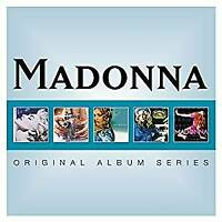 Madonna - Original Album Series: Confessions On A Dance Floor / Like A (NEW CD)