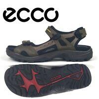ECCO Offroad Yucatan Trail Hiking Sandals Men's Size US 12-12.5 / EU 46 Outdoor