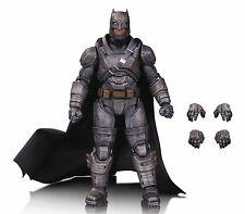 DC FILM BATMAN figura Premium BATMAN SUPERMAN V DAWN OF JUSTICE DC DA COLLEZIONE