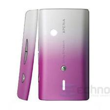 Recambios blancos Sony Ericsson para teléfonos móviles