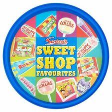 3x Swizzels Sweet Shop Favourites Tub 750g