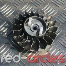 MINIMOTO / MINI MOTO DIRT BIKE 'EASYSTART' FLYWHEEL WITH PEGS 47cc & 49cc