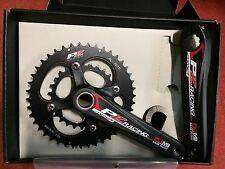 Guarnitura bici MTB PZ racing mountain bike crankset 175 42/27