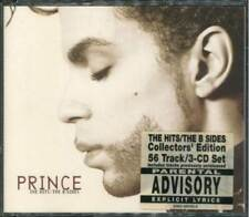 """PRINCE """"The Hits / The B-Sides"""" 3CD Best Of"""