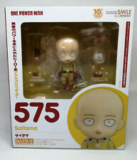 575 - Saitama One punch man figurine