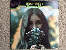 Dreams of You Henry Mancini  RCA LP Records Vinyl Album CAS-2510