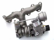 NEW Turbocharger VW 1.4 TSI 03C145702P 03C145701T 03C145701Q 03C145703A