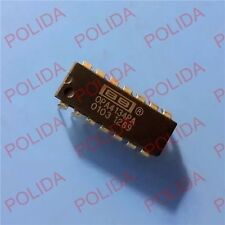 1PCS OP AMP IC BURR-BROWN/BB/TI DIP-14 OPA4134PA 100% Genuine and New