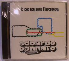 EDOARDO BENNATO - IO CHE NON SONO L'IMPERATORE - CD Sigillato NO BARCODE