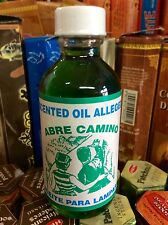 ACEITE ABRE CAMINO 2 OZ.  ROAD OPENER OIL NET 2 OZ. RITUAL OCCULT WICCA LUCK.